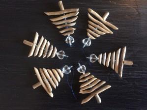 tamar5Tidal Drift - Driftwood Tree Ornaments