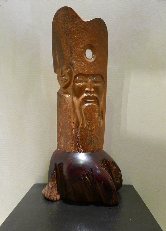 Taiya River Arts Carving
